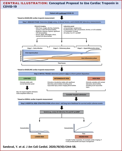 Cardiac Troponin For Assessment Of Myocardial Injury In Covid 19 Jacc Review Topic Of The Week Journal Of The American College Of Cardiology This bimonthly newsletter is one of the best ways. cardiac troponin for assessment of